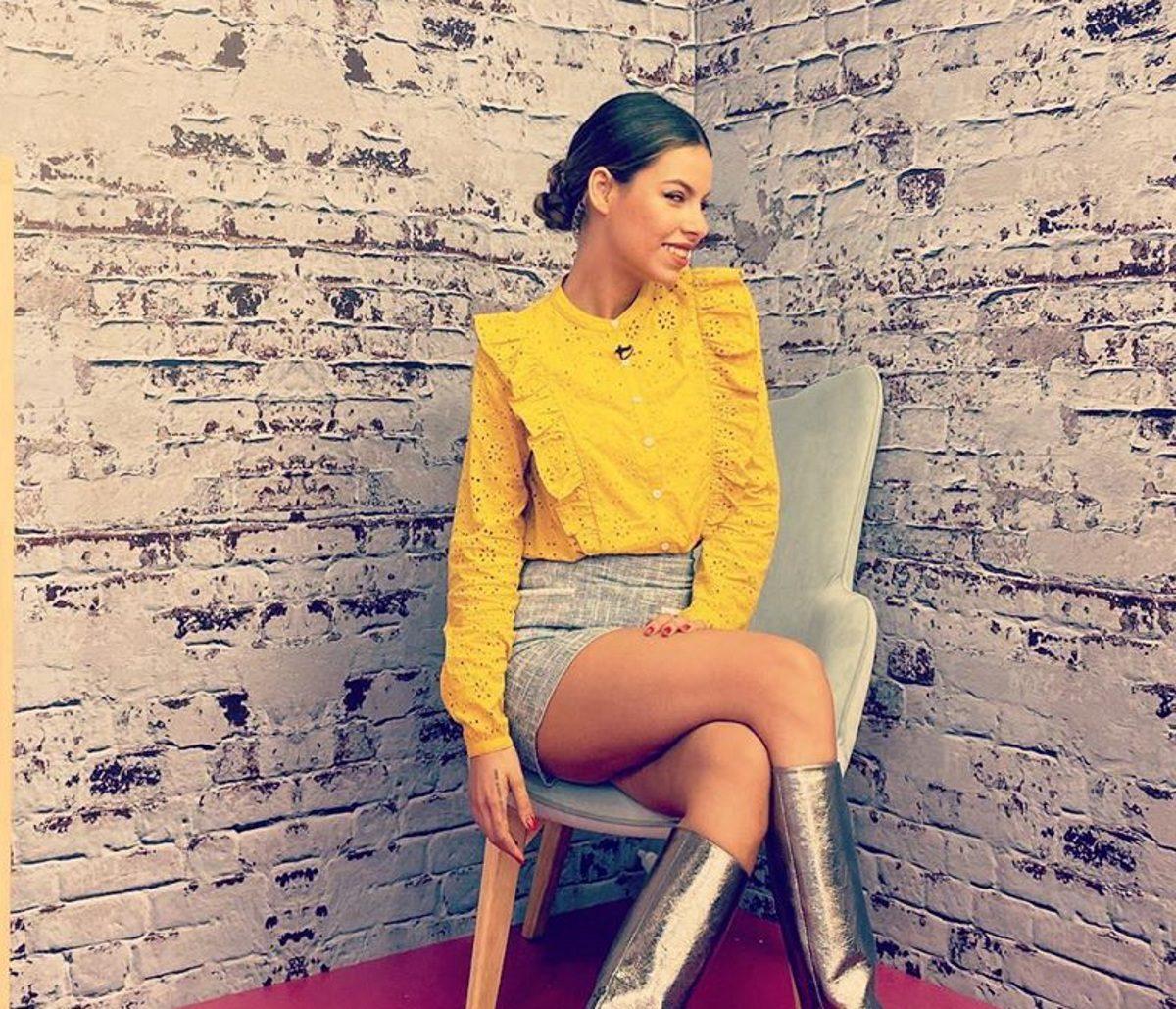 Μέγκι Ντρίο: «Το μισό κορμί της ξαδέλφης μου είναι παράλυτο» | tlife.gr