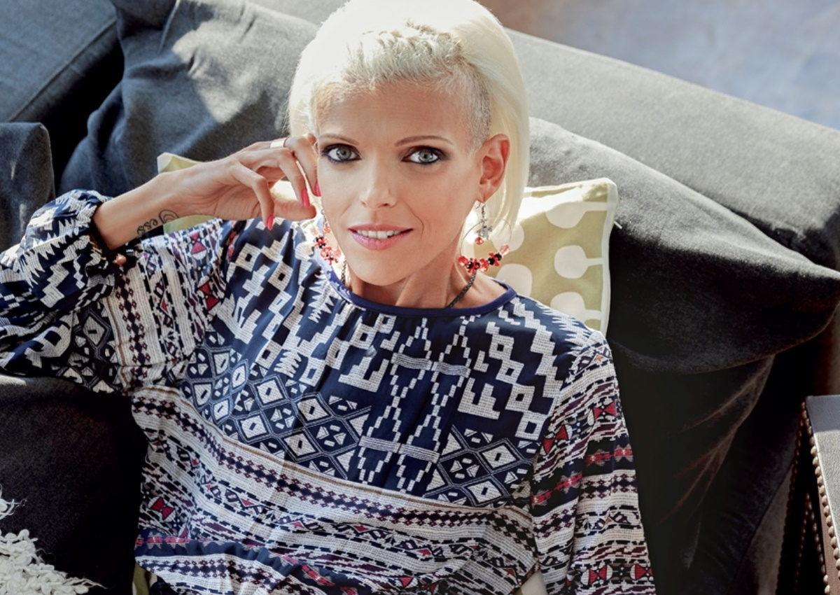 Νανά Καραγιάννη: H κληρονόμος της  στο «Μαζί σου Σαββατοκύριακο» και στην Τατιάνα Στεφανίδου! Βίντεο | tlife.gr