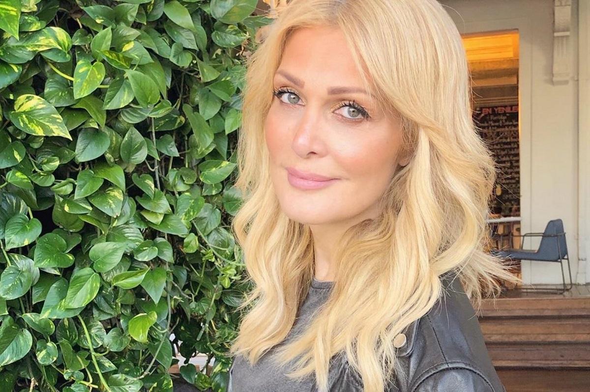 Νατάσα Θεοδωρίδου: Άλλαξε τα μαλλιά της μετά από χρόνια! Δες το νέο look!