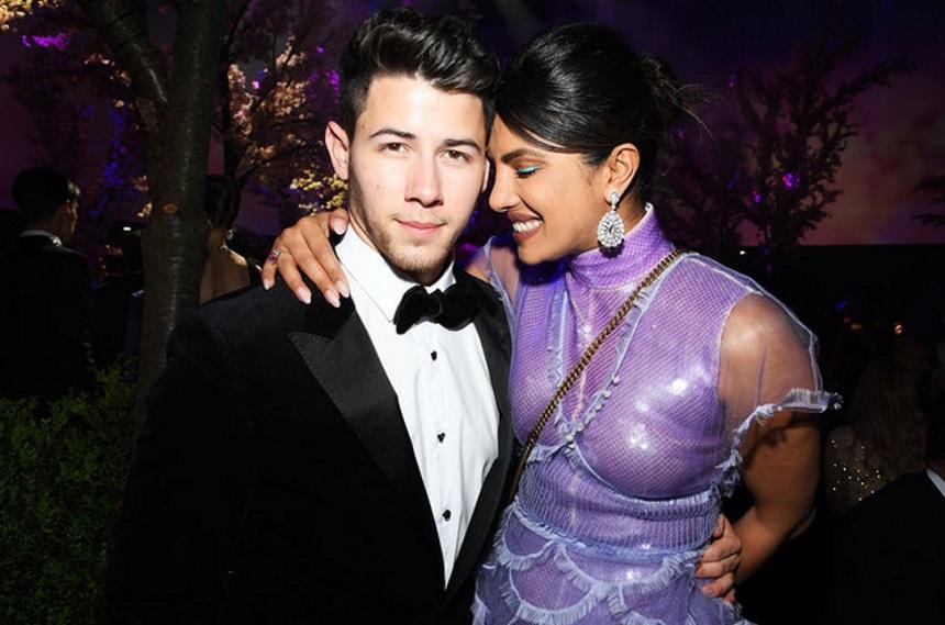 Nick Jonas: Η απίστευτη έκπληξη που του έκανε η Priyanka Chopra για την πρώτη τους επέτειο! [pics,vid] | tlife.gr