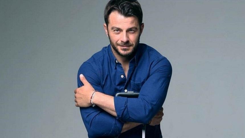 Γιώργος Αγγελόπουλος: Συνεργασία με βουλευτή της ΝΔ για το προσφυγικό! | tlife.gr