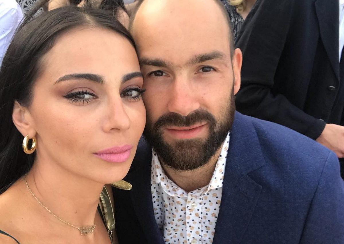 Ολυμπία Χοψονίδου: Αποκάλυψε το φύλο του 6ου παιδιού της! [pic] | tlife.gr