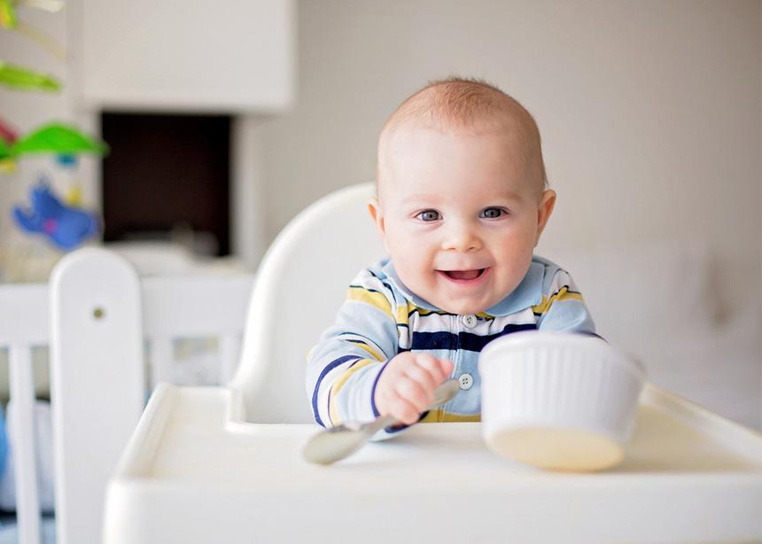 Ποιες είναι οι τροφές που ΔΕΝ πρέπει να τρώει ένα νεογέννητο; | tlife.gr