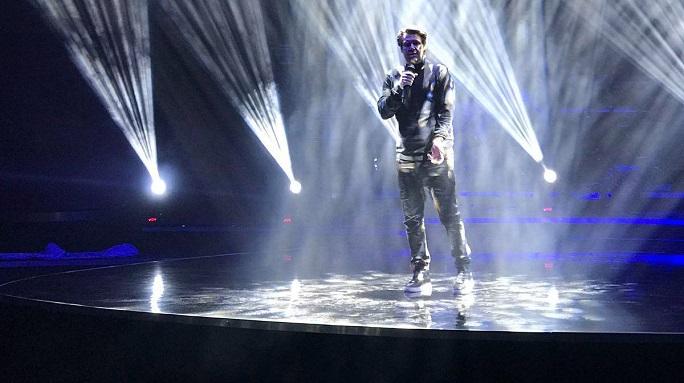 Πάνος Κιάμος: Δες φωτογραφίες από τις τελευταίες πρόβες του για την πρεμιέρα στο Fever G! | tlife.gr