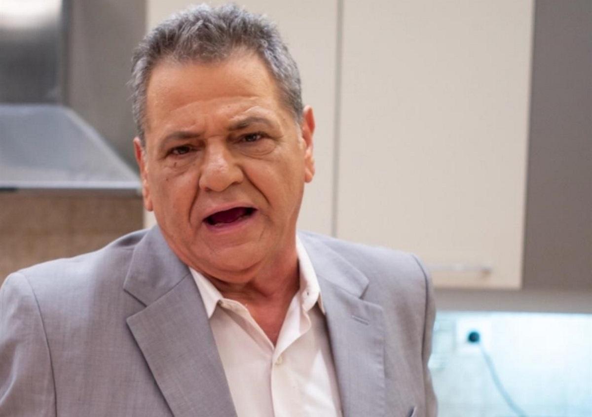 Ατύχημα για τον Γιώργο Παρτσαλάκη! Ποιος θα τον αντικαταστήσει στο θέατρο; Video