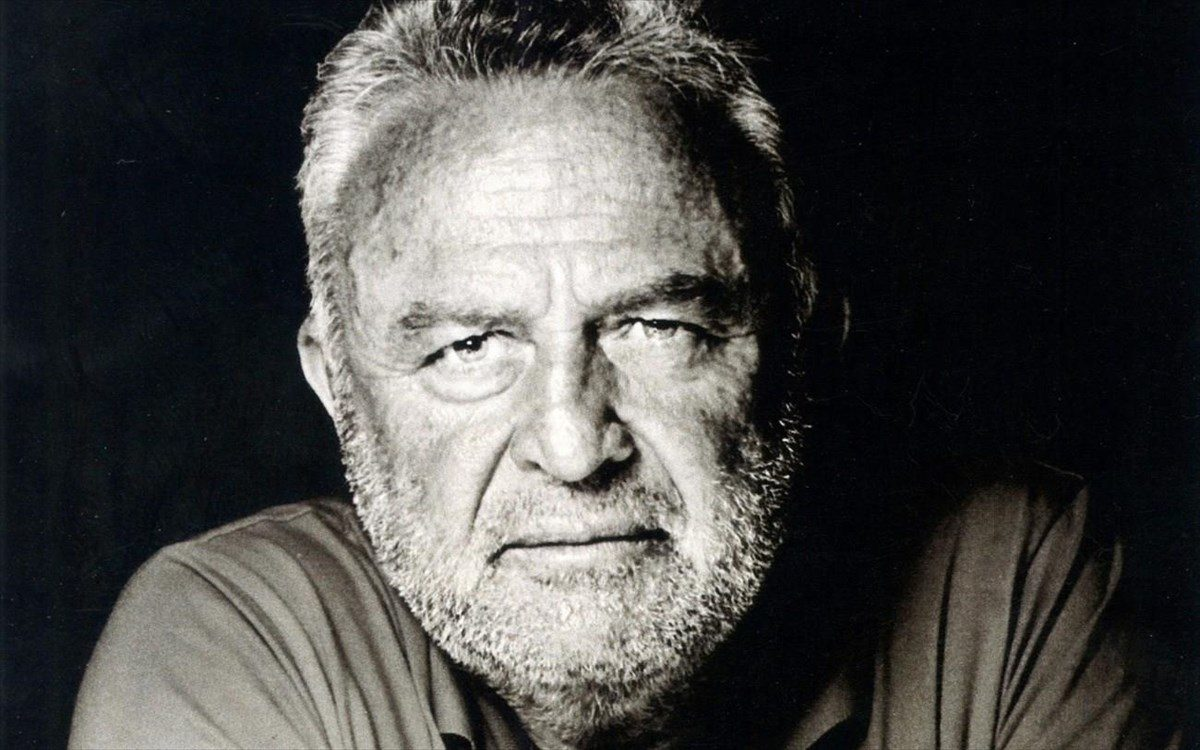 Πέθανε ο ηθοποιός Τάσος Πανταζής   tlife.gr