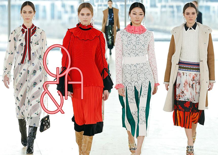Στείλε την στιλιστική σου απορία και η fashion editor θα απαντήσει σε όλα! | tlife.gr