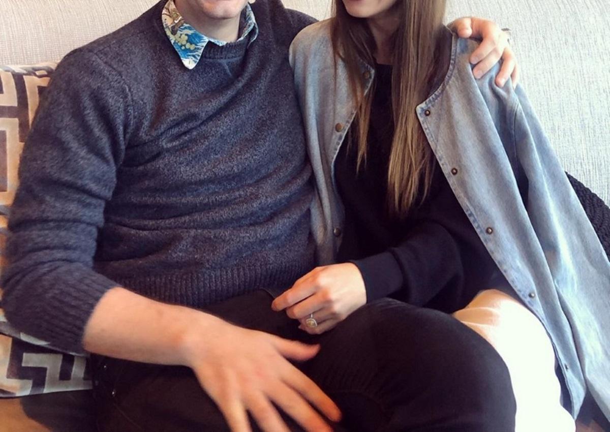Ηθοποιός των ταινιών Harry Potter παντρεύτηκε τον γιο του Hugh Hefner!