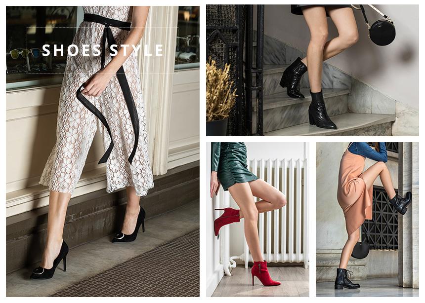 Tα 7 must have παπούτσια για αυτόν τον χειμώνα!   tlife.gr