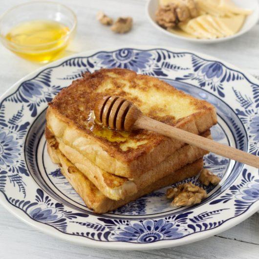 Λαχταριστές αυγοφέτες με τυρί | tlife.gr