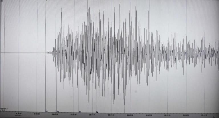 Σεισμός αισθητός στην Αθήνα! | tlife.gr