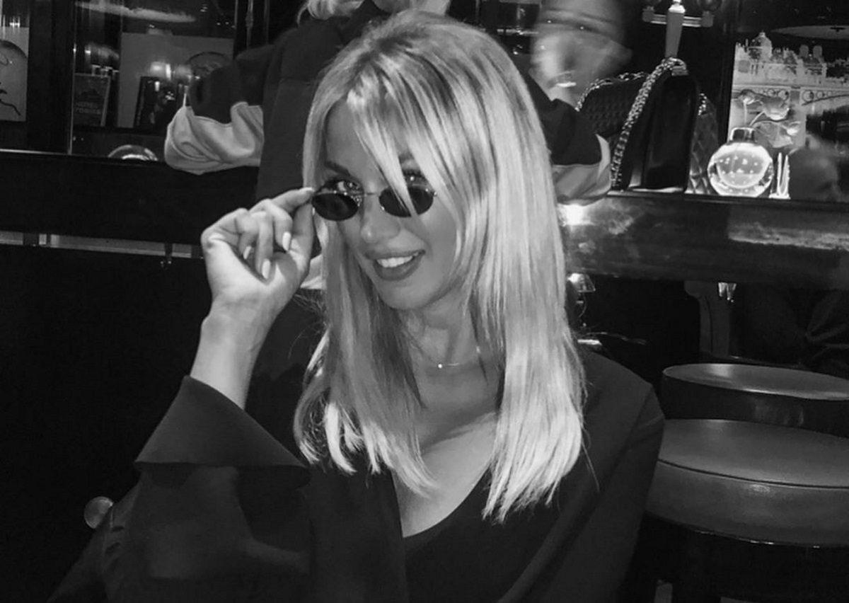 Κωνσταντίνα Σπυροπούλου: Από το Μιλάνο στο Λονδίνο! Η νέα απόδραση της παρουσιάστριας | tlife.gr