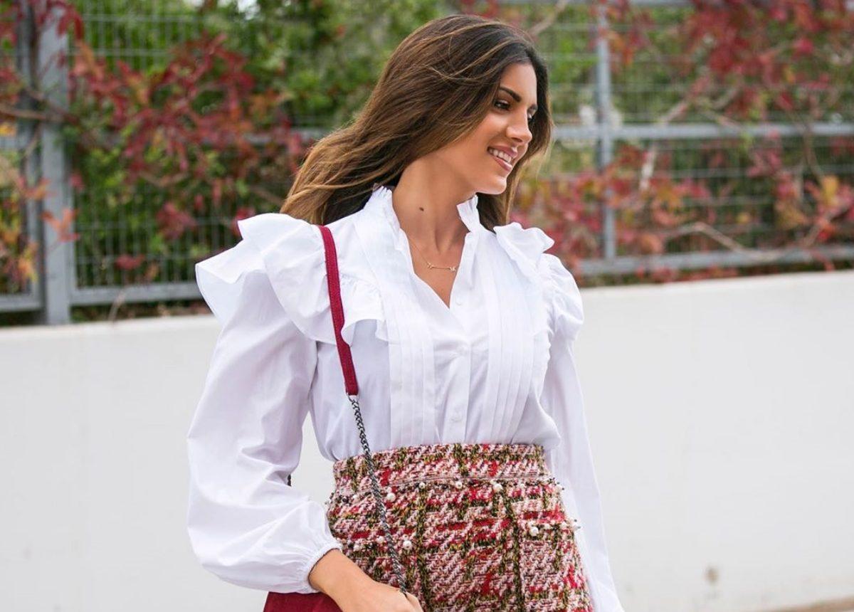 Σταματίνα Τσιμτσιλή: Γιορτάζει και την «γέμισαν» δώρα! [pics,video]   tlife.gr