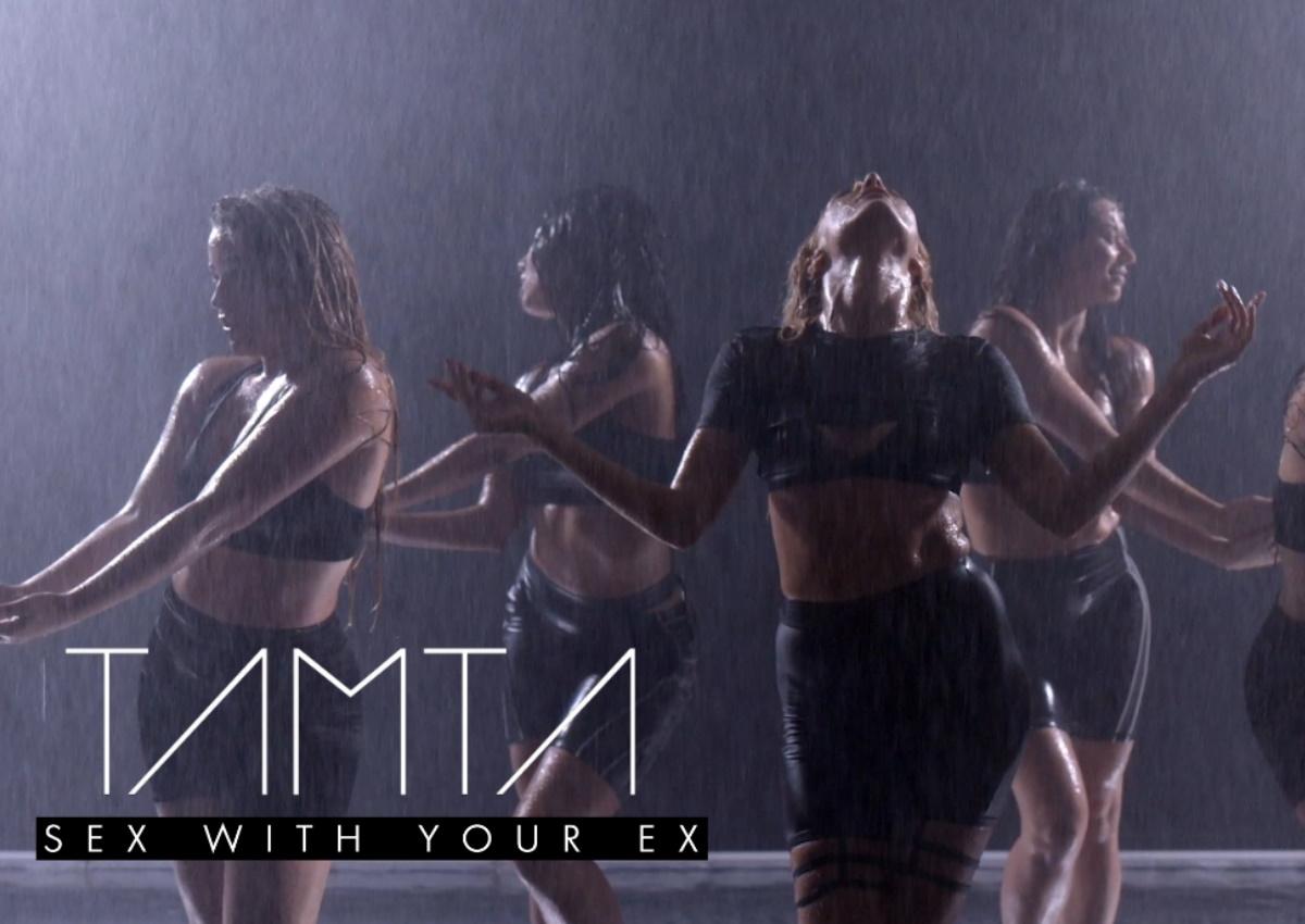 Κυκλοφόρησε το νέο international single της Τάμτα – Ο αισθησιακός χορός της στο video clip!