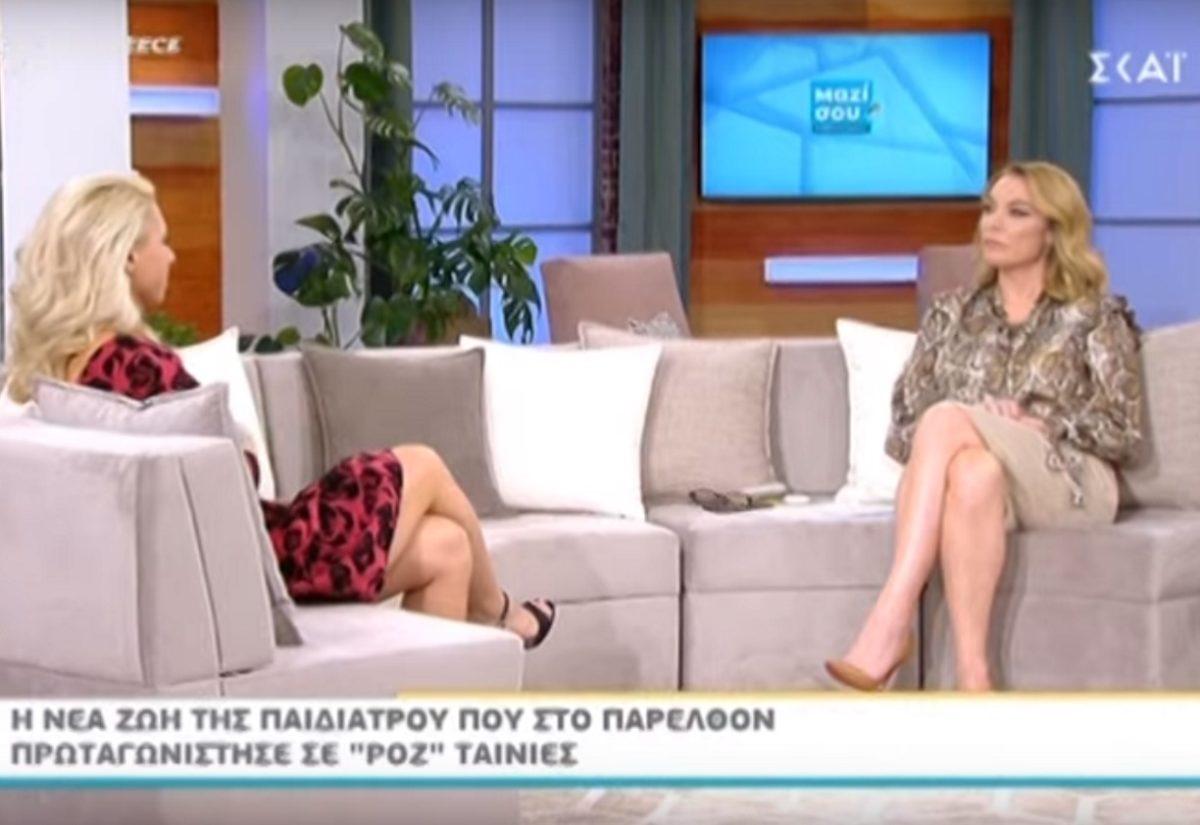 Η νέα ζωή της παιδιάτρου που πρωταγωνιστούσε σε ροζ ταινίες – Το θαύμα που της άλλαξε τη ζωή | tlife.gr