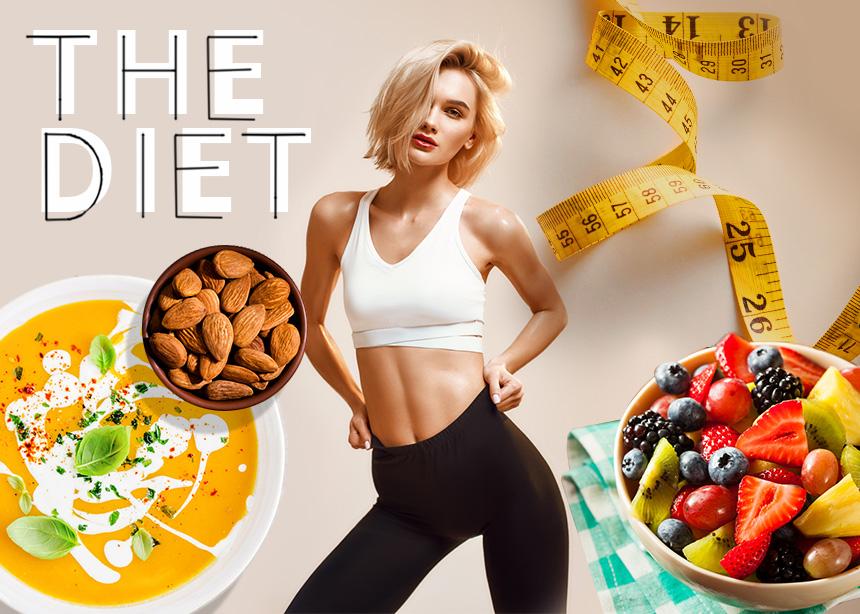 Είσαι χορτοφάγος και θες να αδυνατίσεις; Αυτή είναι η δίαιτα που πρέπει να ακολουθήσεις! | tlife.gr