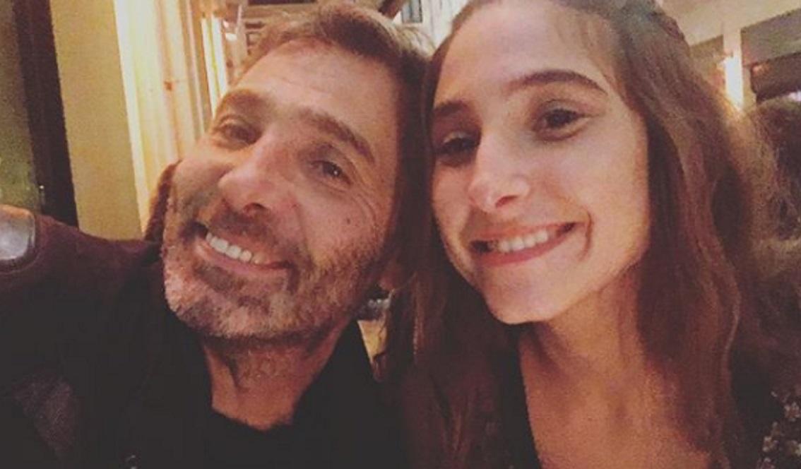 Θοδωρής Αθερίδης: Αποκαλύπτει τον τρόπο που η κόρη του ανακοίνωσε ότι είναι έγκυος! Video