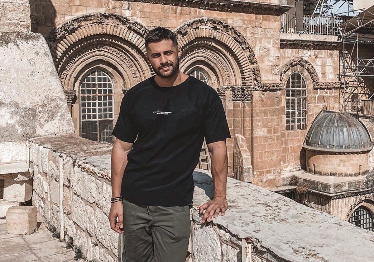 Κωνσταντίνος Βασάλος: Αποκαλύπτει τα χρήματα που έπαιρνε στο Survivor! | tlife.gr