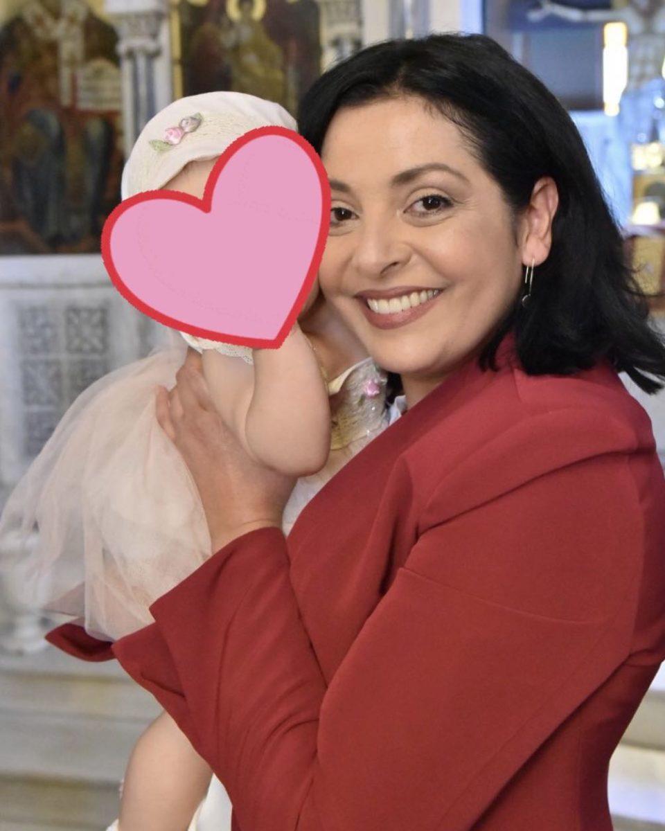 Βασιλική Ανδρίτσου: Έστειλε τις πιο… ερωτευμένες ευχές στον άντρα της για τα γενέθλιά του! [pics] | tlife.gr