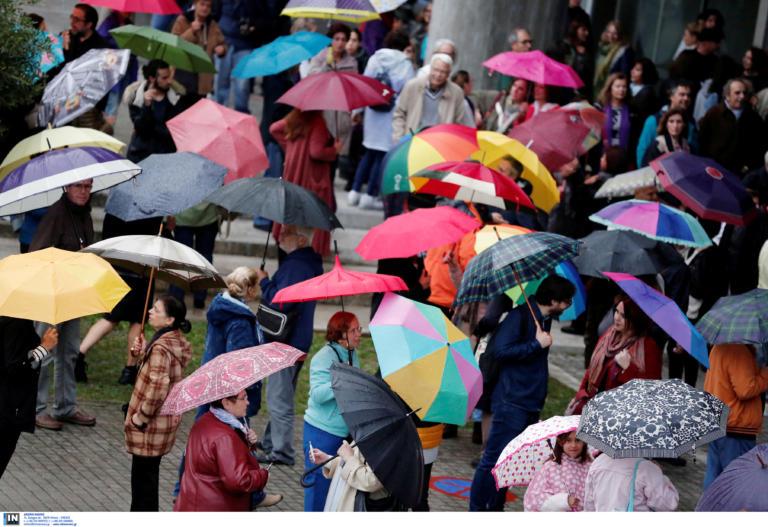 Καιρός: Νέο έκτακτο δελτίο από την ΕΜΥ! Έρχονται βροχές και καταιγίδες | tlife.gr