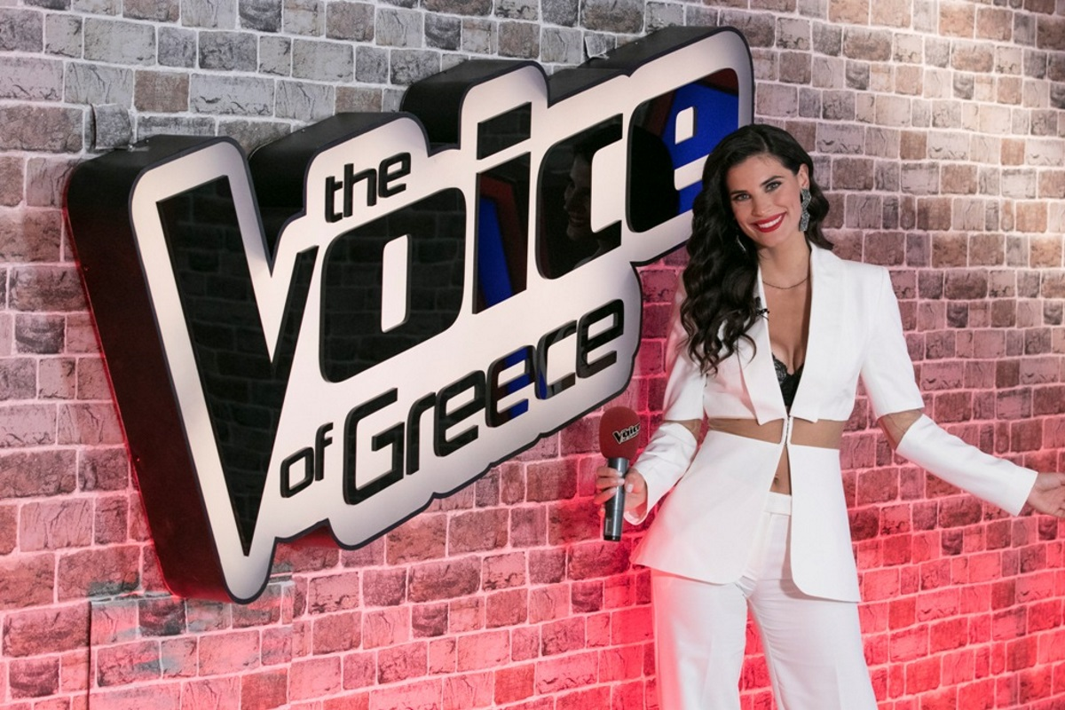 The Voice of Greece: Ξεκινούν απόψε τα Knockouts [pics]