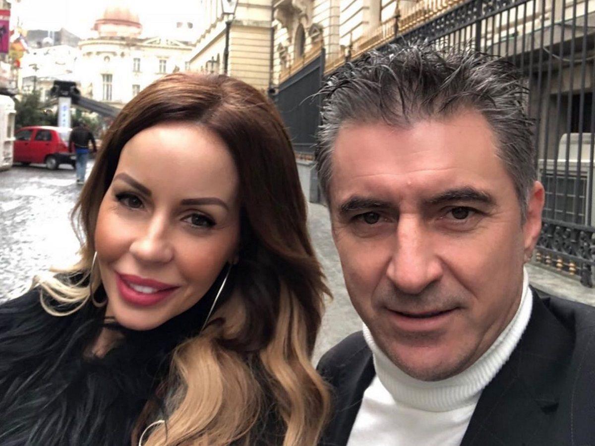 Ιωάννα Λίλη – Θοδωρής Ζαγοράκης: Μίνι απόδραση στο Βουκουρέστι [pics]   tlife.gr