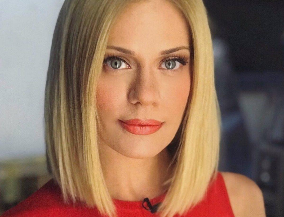 Ζέτα Μακρυπούλια: Δύσκολες ώρες για την ηθοποιό – Πέθανε αγαπημένο της πρόσωπο | tlife.gr