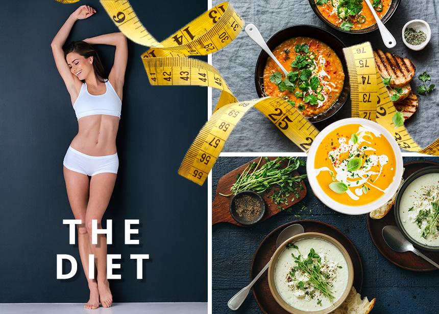 Η δίαιτα της… σούπας: Χάσε εύκολα κιλά απολαμβάνοντας τις αγαπημένες σου σούπες! | tlife.gr