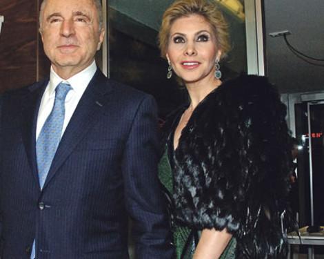 Φανή Αϊσάλ: Η Ελληνίδα σύζυγος του Τούρκου μεγιστάνα, στο γάμο της Αναστασίας Καίσαρη![pic] | tlife.gr
