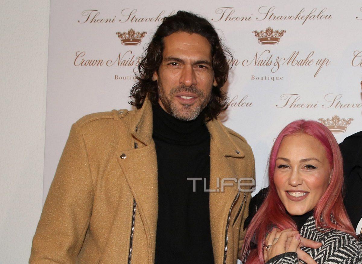 Οι celebrities έδωσαν το παρών σε beauty event [pics] | tlife.gr