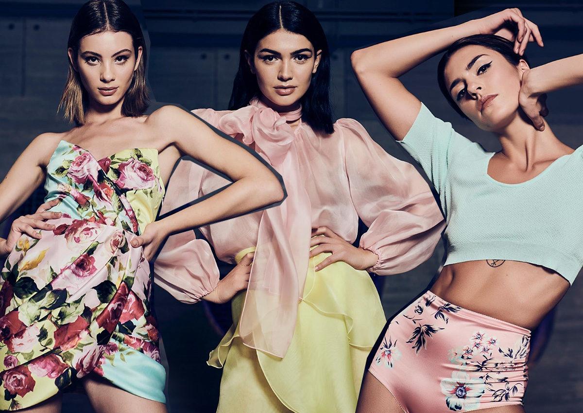 GNTM: Άννα – Μαρία, Κάτια και Κέισι! Όλα όσα δεν ξέρεις για τις 3 φιναλίστ του τελικού! | tlife.gr