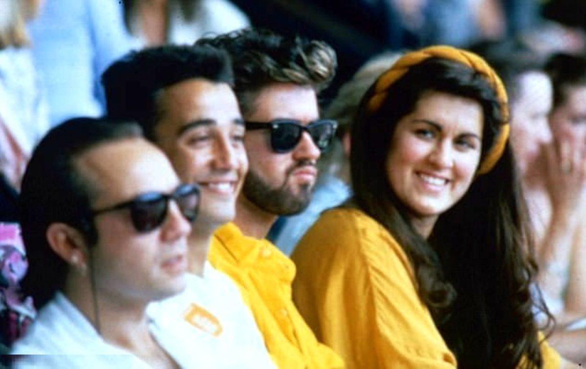 Πέθανε η Melanie Panayiotou, τρία χρόνια ακριβώς μετά τον θάνατο του αδερφού της George Michael | tlife.gr