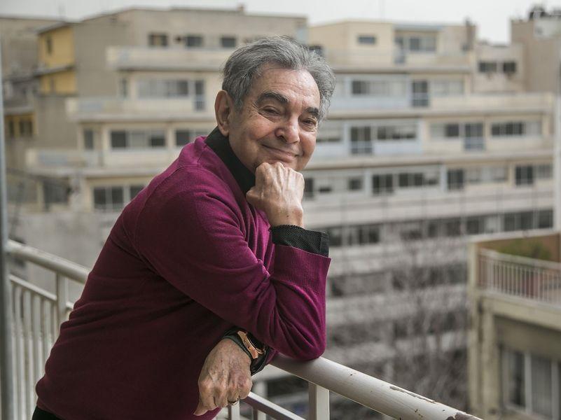 Τέρης Χρυσός: Μιλάει για την περιπέτεια υγείας του, λίγο πριν κάνει επέμβαση ανοιχτής καρδιάς | tlife.gr