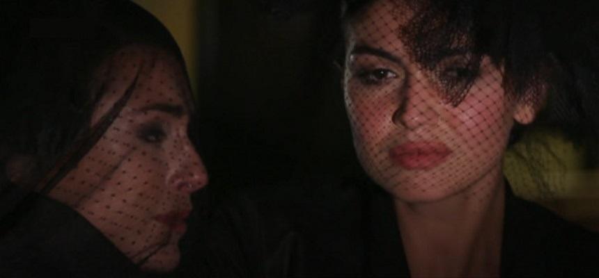 GNTM: Τα επίδοξα top models γίνονται Ιταλίδες χήρες και κλαίνε τον… μακαρίτη!