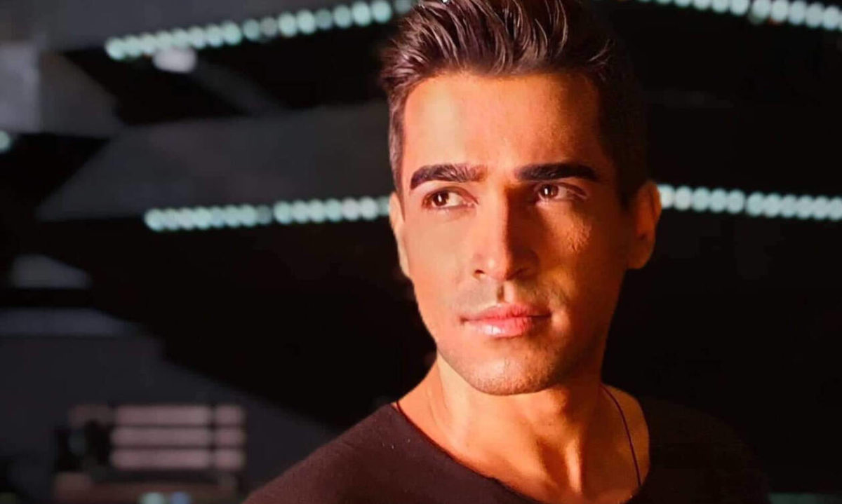 O Βασίλης Δήμας σπάει ρεκόρ του YouTube – Ξεπέρασαν τα 60 εκατομμύρια προβολές τα τραγούδια του δίσκου του! | tlife.gr