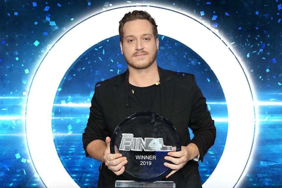 The Final Four: Μεγάλος νικητής ο Σάκης Καραθανάσης – Οι πρώτες δηλώσεις του [video]