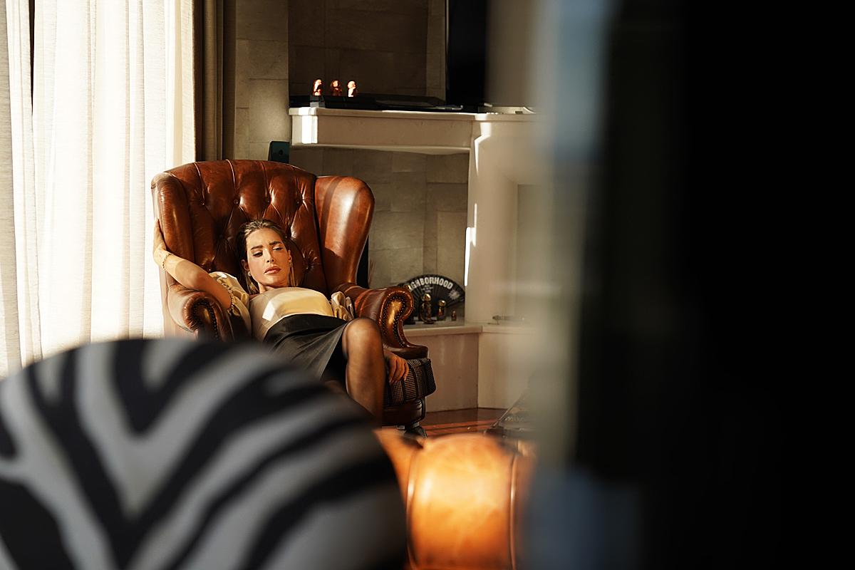 Αμαρυλλίς: Το νέο της τραγούδι της «τρελαίνει» το YouTube!