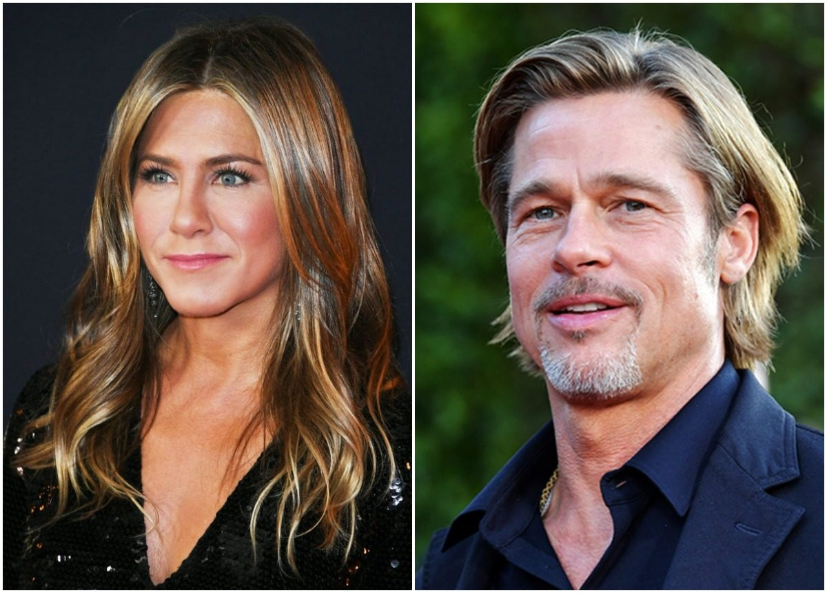 Jennifer Aniston – Brad Pitt: Στόλισαν μαζί… το χριστουγεννιάτικο δέντρο 14 χρόνια μετά το διαζύγιο τους!   tlife.gr