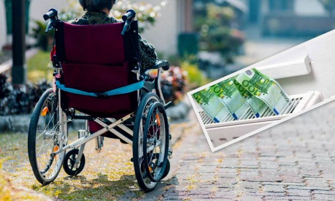 Άτομα με Αναπηρία: Διαμαρτύρονται για το κοινωνικό μέρισμα και το επίδομα θέρμανσης