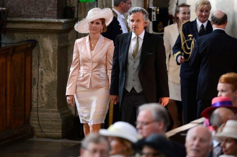 Πένθος στη βασιλική οικογένεια της Νορβηγίας: Αυτοκτόνησε ο πρώην σύζυγος της πριγκίπισσας Μάρθας Λουίζας | tlife.gr