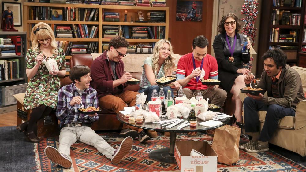 Πρωταγωνιστής του The Big Bang Theory έγινε πατέρας για πρώτη φορά!