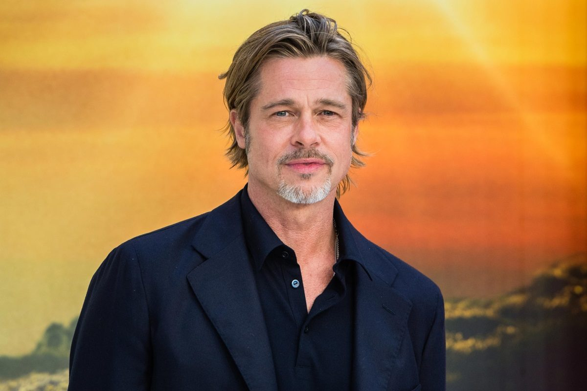 Συγκλονίζει ο Brad Pitt: Μιλάει για τον αγώνα που δίνει με το αλκοόλ! | tlife.gr