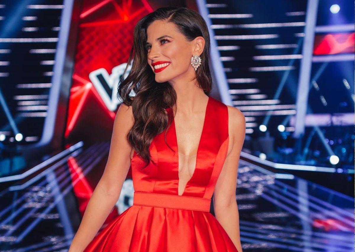 Χριστίνα Μπόμπα: «Θα ήθελα και του χρόνου να είμαι στο The Voice»!   tlife.gr