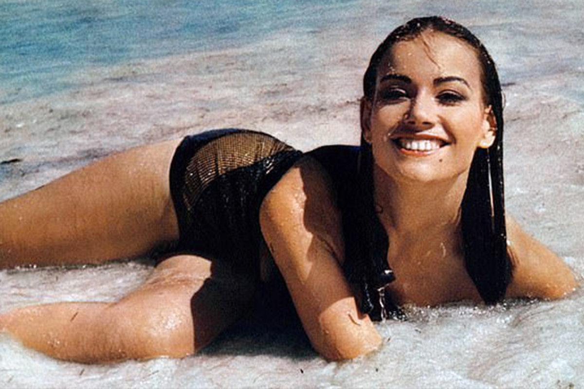 Πέθανε το πρώτο κορίτσι του James Bond σε ηλικία 78 ετών | tlife.gr