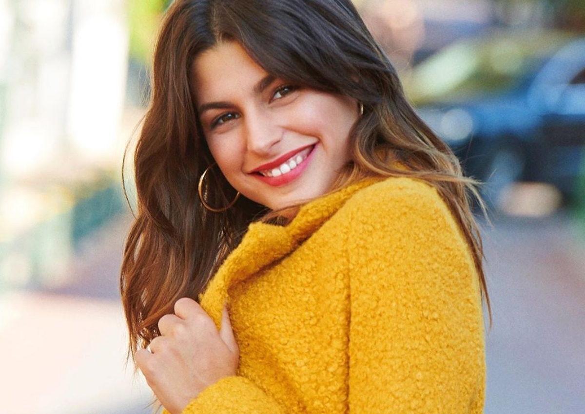 Δανάη Παππά: Η τρυφερή εξομολόγηση για τον σύντροφό της, Λάμπρο Λάζαρη, και η επιθυμία για οικογένεια! | tlife.gr