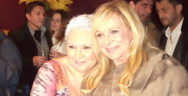Συγκινεί το μήνυμα της  Άννα Φόνσου στην Καίτη Φίνου: «Δεν είσαι μόνη σου, σε αγαπάμε»! | tlife.gr