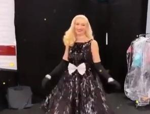 Βασίλης Ζούλιας: Η Gwen Stefani φόρεσε τουαλέτα του στον τελικό του «Τhe voice»! Video | tlife.gr