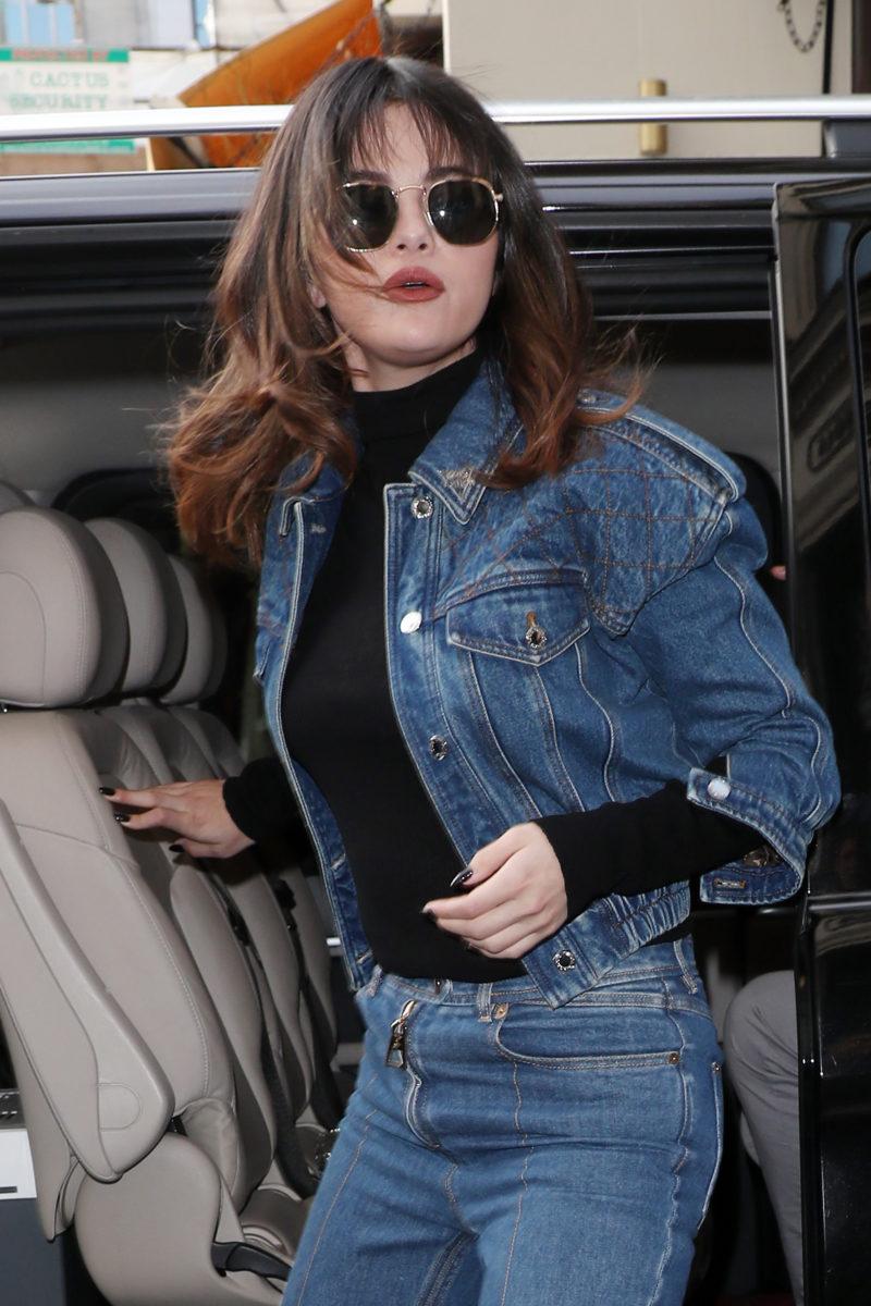 Η μικρή… μεγάλη λεπτομέρεια που δεν είδαμε στο βίντεο κλιπ της Selena Gomez!   tlife.gr