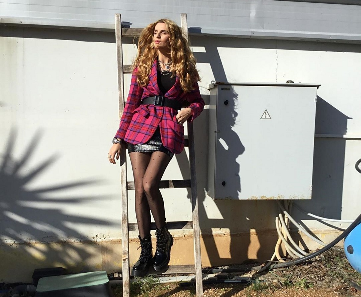 GNTM: Η πρώτη ανάρτηση της Ίλντα στα social media μετά την αποχώρησή της! [pics]