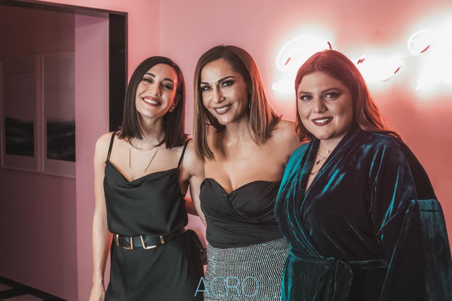 Βανδή – Νίνο – Παπαδόπουλος: Οι celebrities που τους απόλαυσαν στο Acro! Φωτογραφίες | tlife.gr